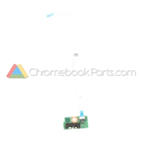 Acer 15 CB3-532 Chromebook LED Board - 55.GHJN7.002