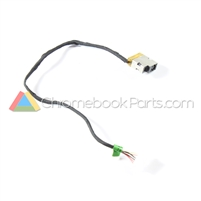 HP 14 SMB Chromebook DC In-Jack - 740148-001