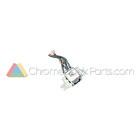 Dell 11 3181 Chromebook DC In-Jack - XNJ46