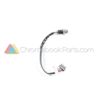 Lenovo 11 N21 Chromebook DC In-Jack