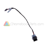 Lenovo 11 N22 Chromebook DC In-Jack - 5C10L16464