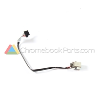 Lenovo 14 N42 Chromebook DC In-Jack