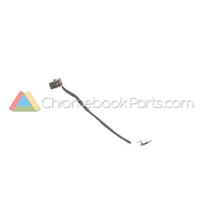 Lenovo 11 N23 Chromebook DC In-Jack