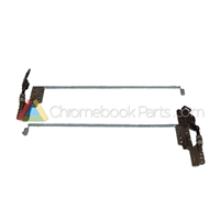 Asus 11 C202SA Chromebook Hinge Set