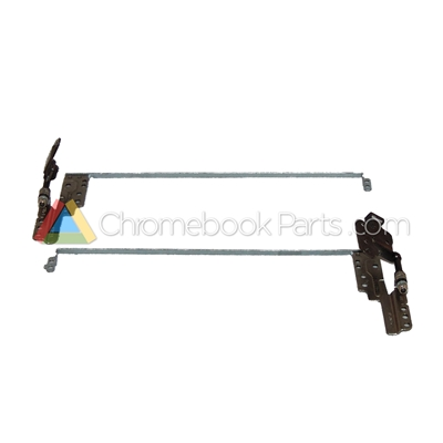 Asus C202SA Chromebook Hinge and Bracket Set