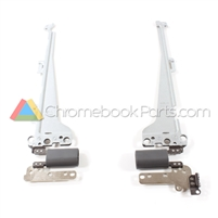 Dell 11 3189 Chromebook Hinge Set - X4PJK