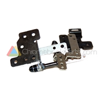 Asus 13 C300MA Chromebook Hinge Set