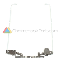 HP 14 G5 Chromebook Hinge Set - L14332-001