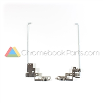 HP 11 V-Series Chromebook Hinge Set, Touch-Version - 901604-001