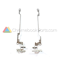 Acer 11 C730E Chromebook Hinge Set