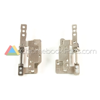 Asus 11 C201PA Chromebook Hinge Set
