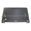 Asus 13 C301SA Chromebook LCD Assembly