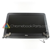 Dell 13 3380 Chromebook LCD Assembly