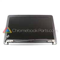 Asus 11 C201PA Chromebook LCD Assembly, Navy Blue