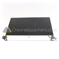 HP 14 SMB Chromebook LCD Assembly, White