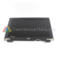 Acer 11 C730E Chromebook LCD Assembly