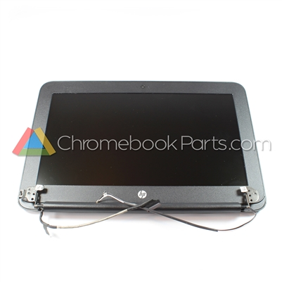 HP 11 G4 EE Chromebook LCD Assembly