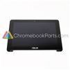 Asus 10 C100PA Chromebook LCD Touchscreen Digitizer Module - 90NL0971-R20010