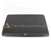 HP 14 G3 Chromebook LCD Touchscreen Digitizer Module - 788508-001