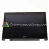 Acer 11 C738T Chromebook LCD Touchscreen Digitizer Module - 6M.G55N7.001