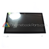 Acer 11 C720P Chromebook LCD Touchscreen Digitizer Module, White - 6M.MKEN7.001