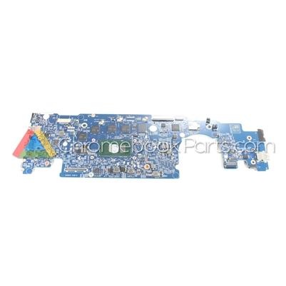 Dell 13 3380 Chromebook Motherboard, 4GB - 9WVC4