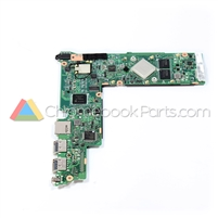 Asus 10 C100PA Chromebook Motherboard, 4GB