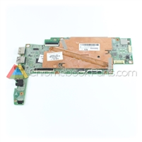 HP 14 G3 Chromebook Motherboard, 2GB