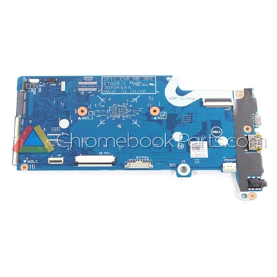Dell 11 5190 (2-in-1) Chromebook Motherboard, 4GB - 0GYPNM