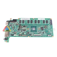 Lenovo 11 N21 Chromebook Motherboard, 4GB