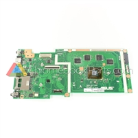 Asus 13 C301SA Chromebook Motherboard, 4GB - 60NB0BL0-MB3112