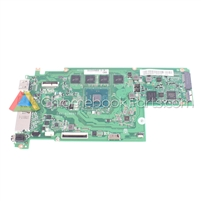 Lenovo 11 N23 Chromebook Motherboard, 4GB, Touch-Version - 5B20N08036