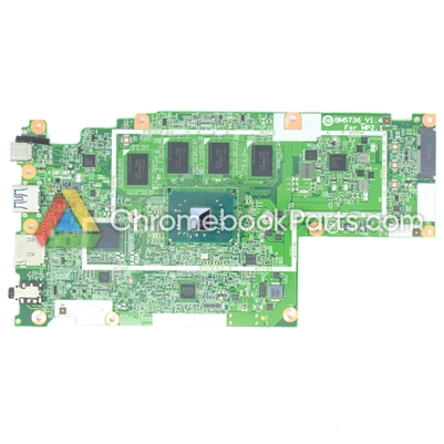 Lenovo 11 100e Chromebook Motherboard, 4GB - 5B20R07042