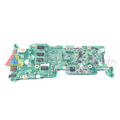 HP 11 G4 Chromebook Motherboard, 4GB - 822636-001