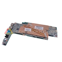 HP 14 G3 Chromebook Motherboard, 4GB
