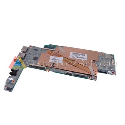 HP 14 G3 Chromebook Motherboard, 4GB - 787726-001
