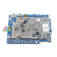 HP 11 G5 Chromebook Motherboard, 4GB