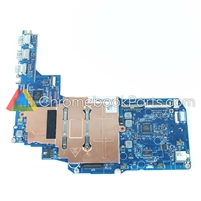 Dell 11 3180 Chromebook Motherboard, 4GB