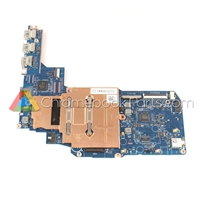 Dell 11 3189 Chromebook Motherboard, 4GB RAM, 16GB Storage - 0MF3CC