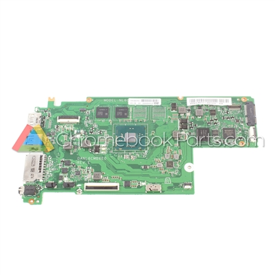Lenovo 11 N22 Chromebook Motherboard, 2GB, Touch-Version - 5B20L85298