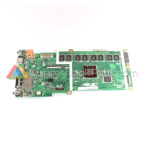 Asus 13 C300MA Chromebook Motherboard, 4GB - 60NB05W0-MB4103-210