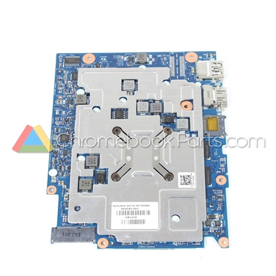 HP 11 G5 Chromebook Motherboard, 2GB - 900042-002