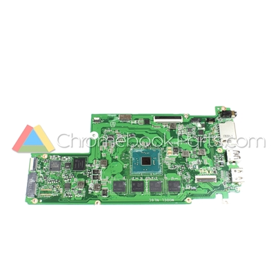 HP 11 G5 EE Chromebook Motherboard, 4GB - 917495-001