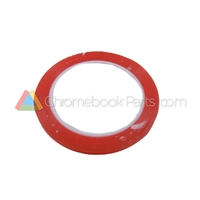 Adhesive Red Tape, Roll