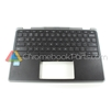 Acer 11 R751T Chromebook Palmrest Assembly w/ Keyboard Only - 6B.GPZN7.019