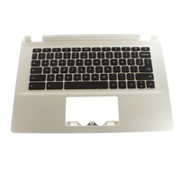 Acer 13 CB5-311 Chromebook Palmrest Assembly w/ Keyboard Only - 60.MPRN2.001