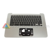 HP 14 G4 Chromebook Palmrest Assembly w/ Keyboard Only - 834913-001