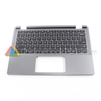 Acer 11 C730E Chromebook Palmrest Assembly w/ Keyboard Only - 6B.GC1N7.031