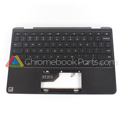 Lenovo 11 300e Chromebook Palmrest, no touchpad - 5CB0Q93995