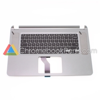 Acer 15 CB3-532 Chromebook Palmrest Assembly w/ Keyboard Only - 6B.GHJN7.020